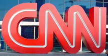 CNN LOGO/FLV-flickr.com