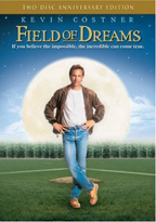 Field of Dreams DVD cover